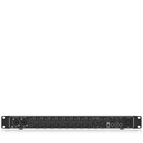 Behringer U-PHORIA UMC1820 Interfaz de audio