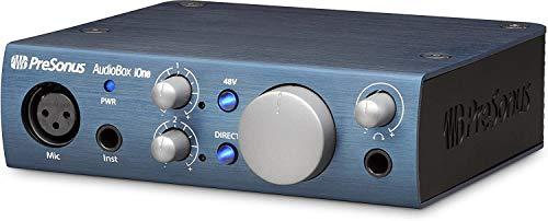 PreSonus - Ione interface de audio