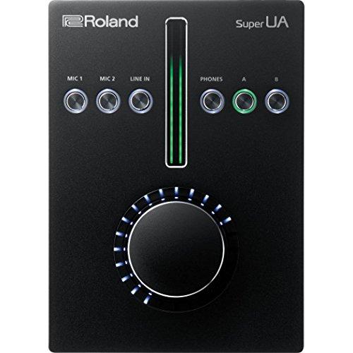 Roland - Ua s10 super ua
