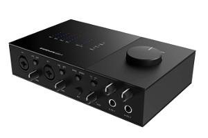 Native Instruments Komplete Audio 6 Mk2_