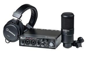 Steinberg UR22C Paquete de grabación