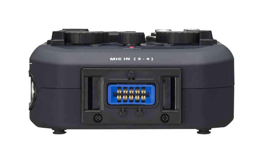 tarjeta de sonido externa Zoom U-44